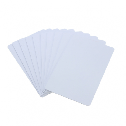 RFID Card 13.56Mhz - Pack of 10