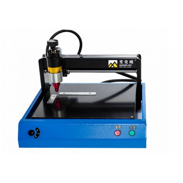CNC 3020 - 400W Electric Stainless Steel Metal Marking Machine