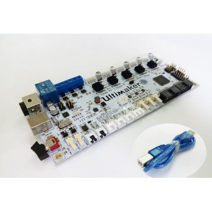 3D Printer Controller Boards