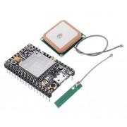 A9G GSM/GPRS+GPS/BDS Development Board