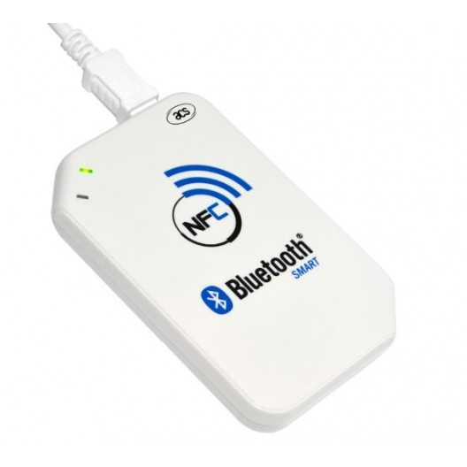 Wireless NFC Android RFID reader - ACR1311