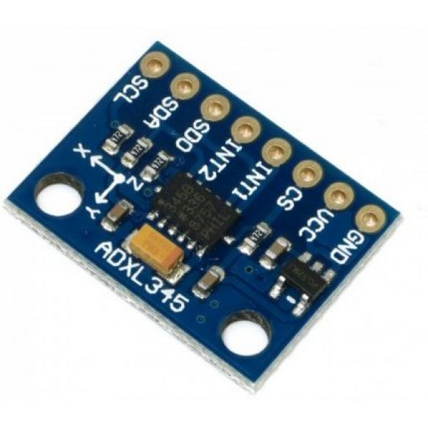 ADXL 345 -GY 291 3 Axis Accelerometer- 3 Pack