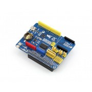 Adaptor Board for Arduino and Raspberry Pi