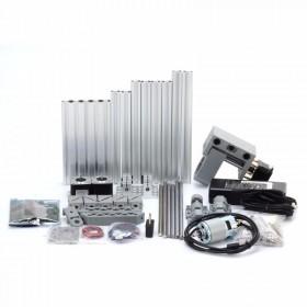 CNC Milling Machines & Parts