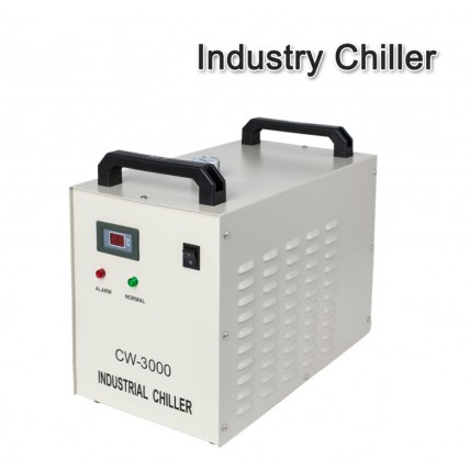 CO2 Water Chillers