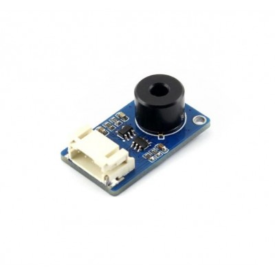 Contact-less Infrared Temperature Sensor