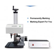 Dot Peen Marking Machine