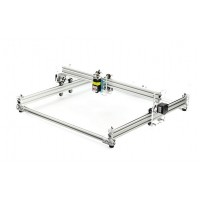 CNC Laser Engraver Machine + 2500mw Laser