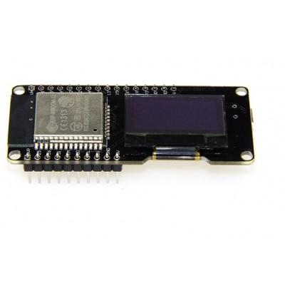 ESP32 OLED WiFi Module + Bluetooth Dual ESP32 ESP8266