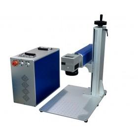 Fiber Laser Metal Marking Machines