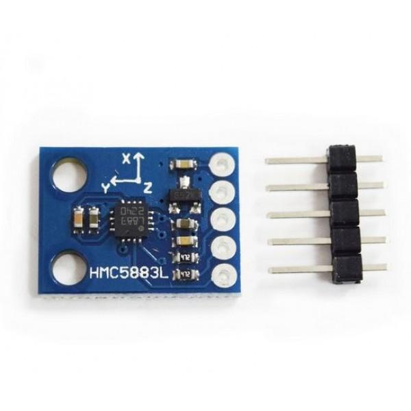 HMC5883L Module Triple Axis Compass Magnetometer