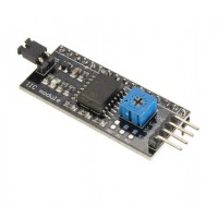 IIC - I2C Serial Interface Adapter Module for Arduino LCD Panel