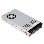 Meanwell Power Supply 350W - 24V -14.6A