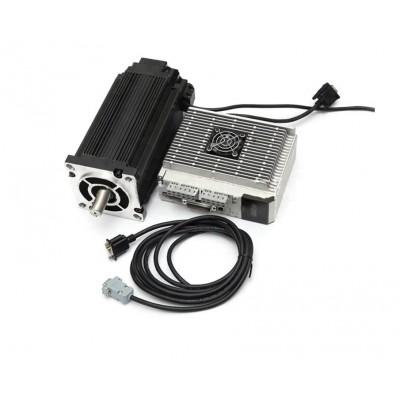 Stepper Motor NEMA 42 - 20Nm + Drive 3 Phase High Torque Kit