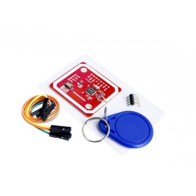 NFC RFID Module V3 Schematic + Library PN532 for Arduino