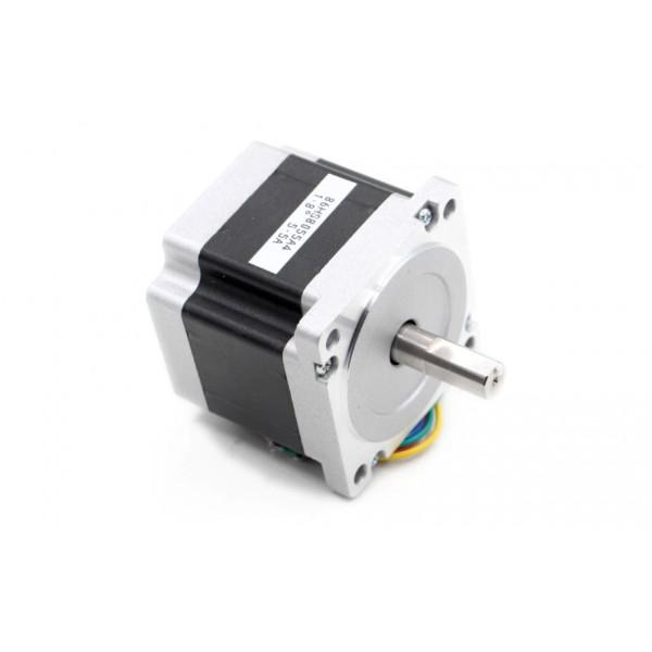 Stepper Motor - NEMA 34 - 4.5Nm 5.5A - 640Oz-in for CNC & 3D Printer
