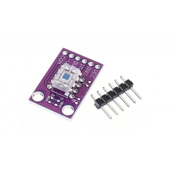 OPT101 Analog Light Intensity Module