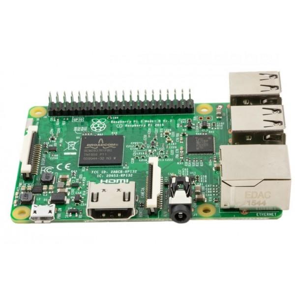 Raspberry Pi 3 Type B