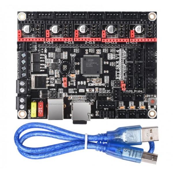 BIGTREETECH SKR V1.4 Turbo Control Board - 32Bit