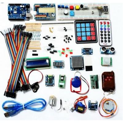 Arduino Deluxe Kit