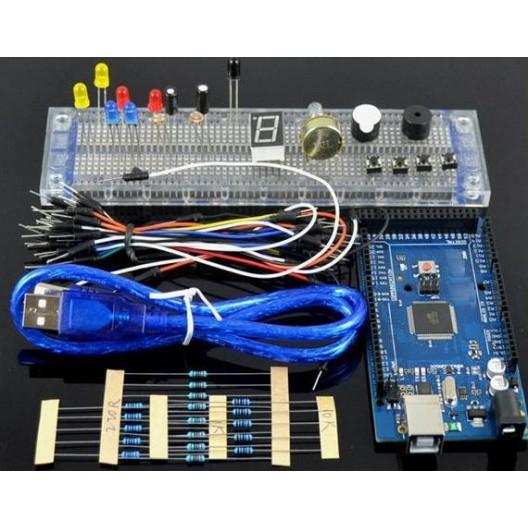 Arduino MEGA 2560 Starter Kit