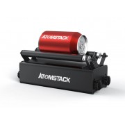 Atomstack R3 Rotary Roller for Laser Engraver Machine