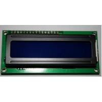 16x2 Character LCD 3.3V