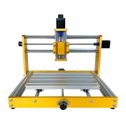 CNC Router Milling Engraver Machine 3018 Plus edition + 500W Spindle Motor Kit