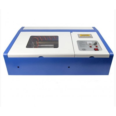 CO2 Laser Machine - 40W