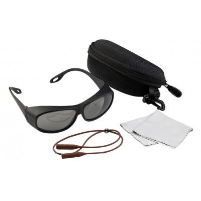 CO2 Laser Safety Goggles - 10600nm OD4 Certified
