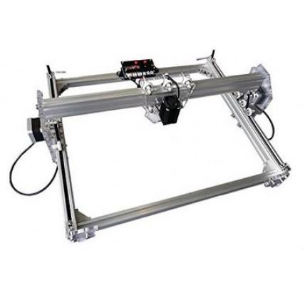 CNC Laser Engraving Machines