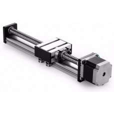 CNC Linear Rail & V-Slot | Extrusions