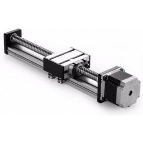 CNC Linear Rail & V-Slot   Extrusions