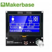 Makerbase-MKS LCD-12864B-32Bit-Intelligent display LCD controller panel