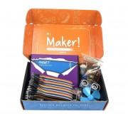 Maker UNO X Learning Box Kit - School Bundle
