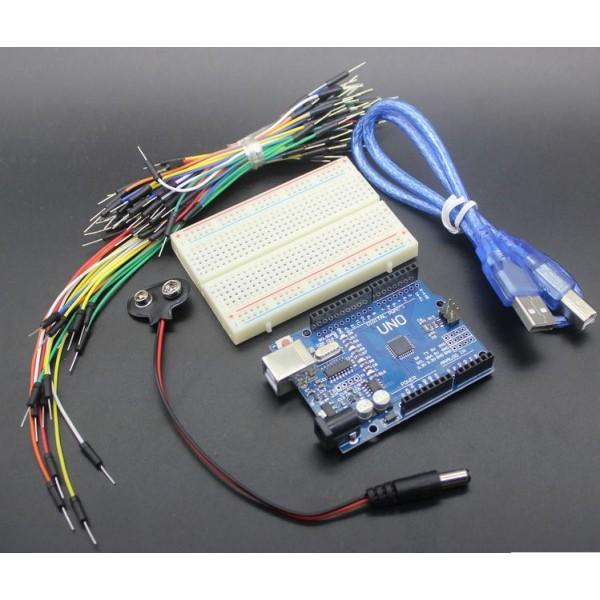 Arduino MINI Starter Kit