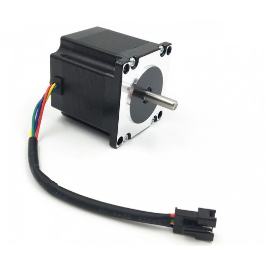 Stepper Motor NEMA 23 - 1.26Nm - CNC Laser / 3D Printer
