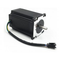 Stepper Motor NEMA 23 - 2.45Nm - CNC Laser / 3D Printer