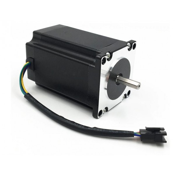 Stepper Motor NEMA 23 - 2.45Nm - CNC Laser / 3D Printer