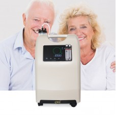 Medical Oxygen Concentrators