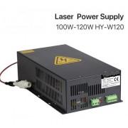 CO2 Laser Power Supply 100-120W