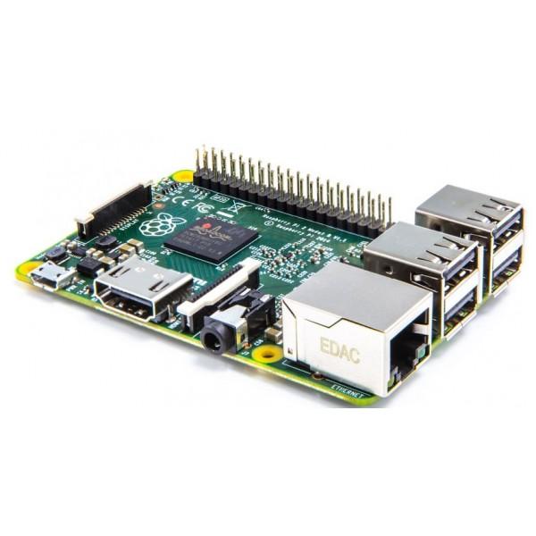 Raspberry Pi 2 Type B