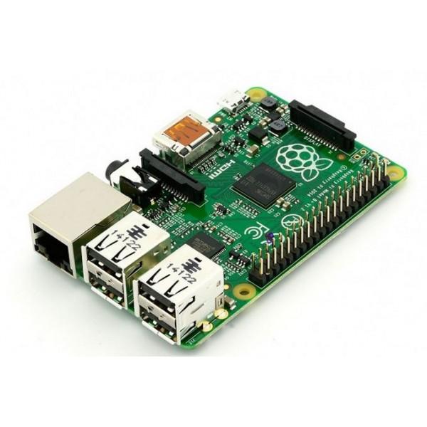 Raspberry Pi Type B+