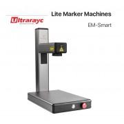 Fiber Laser Metal Marking Machine - 1064nm - Em-Smart 20W