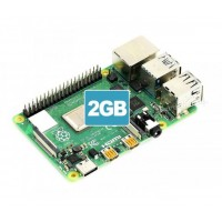 Raspberry Pi 4 Model B -2GB