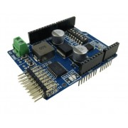 8 Channels RC Servo Controller Shield for Arduino