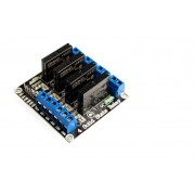 4 Channel 5V Solid State Relay Module