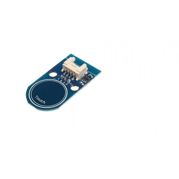 Touch Switch Module Double-sided Touch Sensor TouchPad 4p/3p Interface