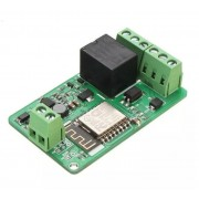 ESP8266 10A-220V Network Relay WiFi Module